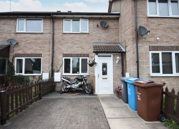 Thumbnail Property for sale in Wawne Lodge, Pennine Way, Hull