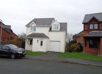 Thumbnail Detached house to rent in Tudor Gardens, Merlins Bridge, Haverfordwest