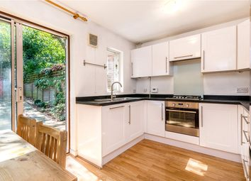 2 bed terraced house for sale in Talbot Road, East Dulwich, London SE22