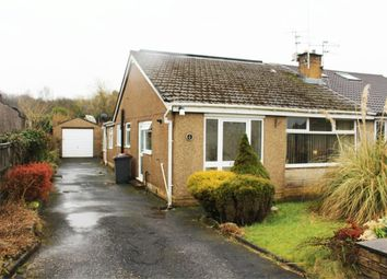 Thumbnail 4 bed semi-detached house for sale in Cranberry Close, Darwen, Lancashire
