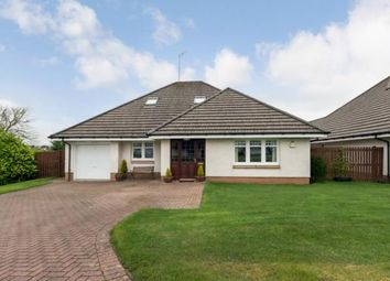 Thumbnail 3 bed detached house for sale in Stane Brae, Stewarton, East Ayrshire