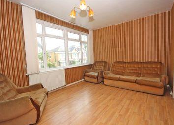 Thumbnail 2 bedroom maisonette for sale in Whitworth Road, London