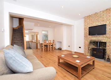 Thumbnail 2 bed terraced house for sale in Ormonde Road, Hythe, Kent