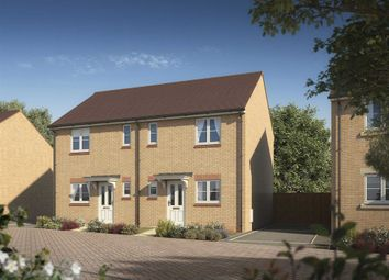 """Thumbnail 2 bed semi-detached house for sale in """"The Whaddon"""" at Yorkley Road, Cheltenham"""