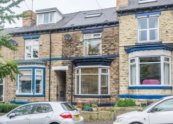 3 bed terraced house for sale in Tylney Road, Sheffield S2