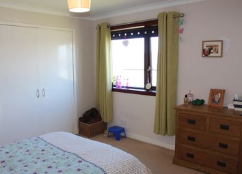 Thumbnail 2 bed semi-detached house for sale in Warrenfield Cdrescent, Kirkwall, Orkney