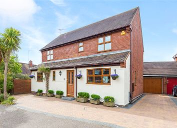 4 bed detached house for sale in Bickerton Point, South Woodham Ferrers, Chelmsford, Essex CM3