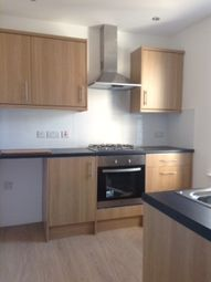 Thumbnail 2 bed flat to rent in Old Mill Lane, Barnsley
