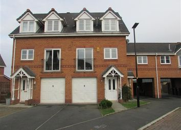 Thumbnail 4 bedroom property for sale in Heron Mews, Morecambe