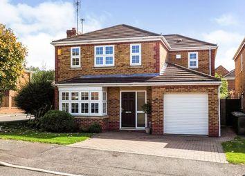 Ashridge Way, Edwalton, Nottingham, Nottinghamshire NG12. 4 bed detached house