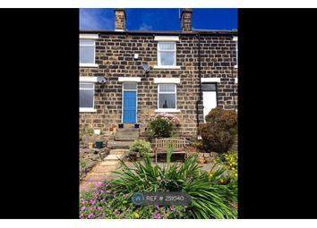 Thumbnail 2 bed terraced house to rent in Bradley Terrace, Leeds
