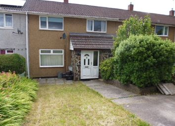 Thumbnail 2 bed terraced house to rent in Holly Lodge Road, Croesyceiliog, Cwmbran