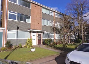 Thumbnail 2 bed maisonette for sale in Links View, Streetly, Sutton Coldfield, West Midlands