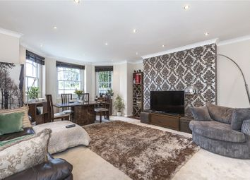 Thumbnail 2 bed flat for sale in Dartmouth Terrace, London