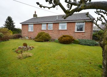 Thumbnail 3 bed detached bungalow for sale in Milburn, Penrith