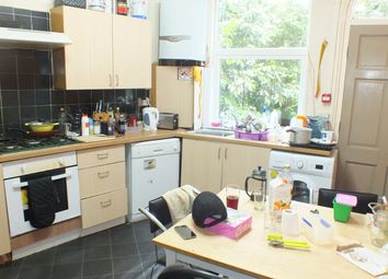 Thumbnail 6 bed terraced house to rent in Ash Terrace, Leeds