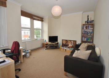 Thumbnail 1 bed flat to rent in Southfield Road, London