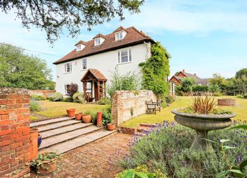 Thumbnail 5 bed detached house for sale in Peppard Common, Henley-On-Thames