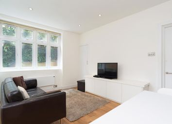Thumbnail 1 bed flat to rent in Grove Hall Court, Hall Road
