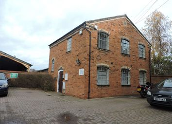 Thumbnail Commercial property for sale in Clive Road, Redditch, Worcs