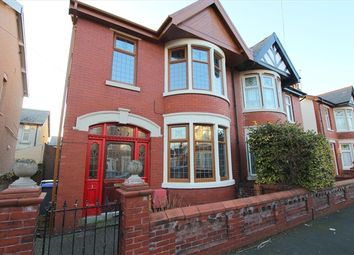 Thumbnail 4 bedroom property for sale in Princeway, Blackpool