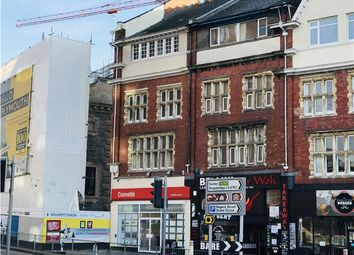 Office for sale in 14 Drake Circus, Plymouth, Devon PL4
