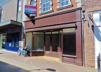 Thumbnail Retail premises to let in 90 High Street, King's Lynn, Norfolk