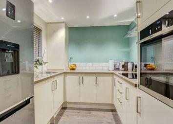1 bed flat for sale in Goldilocks, Walnut Tree, Milton Keynes MK7