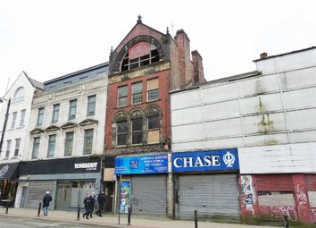 Thumbnail Commercial property for sale in Oldham Street, 53 Spear Street, Manchester