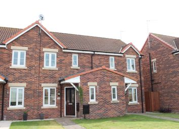 Thumbnail 2 bed terraced house for sale in Birchcroft Road, Retford