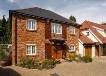 Henbury Lane, Elham, Canterbury CT4. 3 bed property for sale