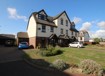 Thumbnail 4 bed town house for sale in Ramleh Park, Crosby, Liverpool