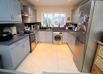 Thumbnail 2 bed bungalow for sale in Colyers Lane, Northumberland Heath, Kent