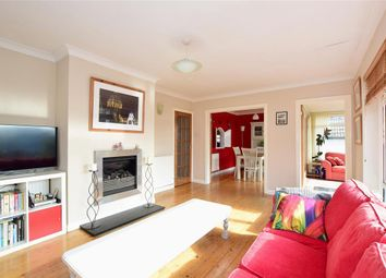 Thumbnail 2 bed bungalow for sale in Tumulus Road, Saltdean, East Sussex