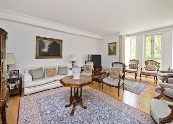 Thumbnail 3 bed flat for sale in Sandalwood Mansions, Stone Hall Gardens, London