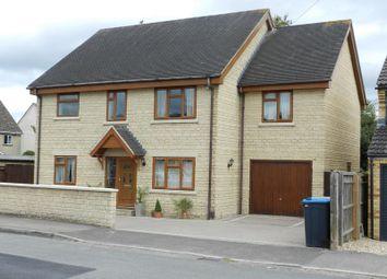 Thumbnail 5 bed detached house for sale in Back Lane, Eynsham, Witney