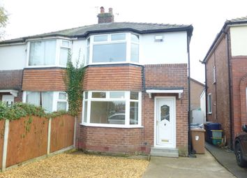 2 bed semi-detached house for sale in Leadlae Road, Leyland PR25