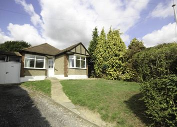Thumbnail 3 bed bungalow to rent in Hogarth Avenue, Brentwood