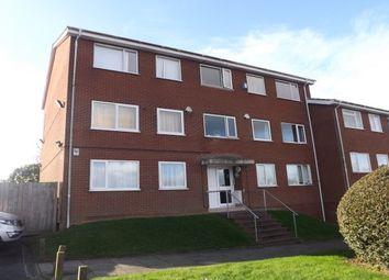 Thumbnail 2 bedroom flat to rent in Buchanan Drive, Luton