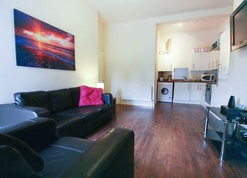 Thumbnail 3 bed flat to rent in Claremont Road, Spital Tongues, Newcastle Upon Tyne