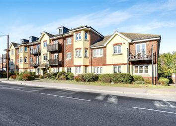 Thumbnail 2 bedroom flat to rent in Bourne Place, 101 Eastworth Road, Chertsey, Surrey
