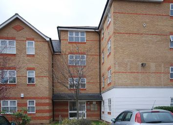 Thumbnail 1 bed flat to rent in Basevi Way, Deptford, London
