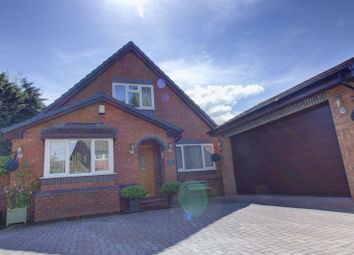 Thumbnail 5 bed detached house for sale in 12, Trefnant Avenue, Kinmel Bay