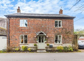 Thumbnail 3 bed cottage for sale in Blanket Street, East Worldham, Alton