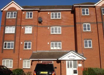 Thumbnail 2 bed flat to rent in Britannia Drive, Ashton-On-Ribble, Preston