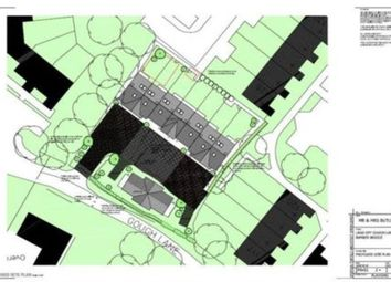 Thumbnail Land for sale in Rogerbank Gough Lane, Bamber Bridge, Preston