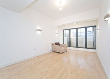 Thumbnail 1 bed flat to rent in Gillett Square, Hackney