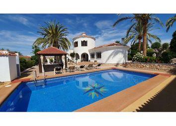 Thumbnail Villa for sale in Calle Santander, Ciudad Quesada, Rojales, Alicante, Valencia, Spain