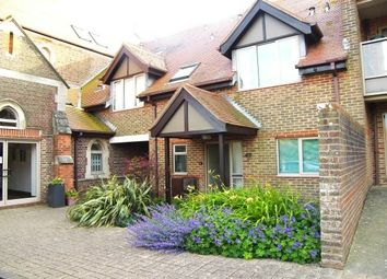 Thumbnail 4 bed town house to rent in Falmer Road Rottingdean, Brighton