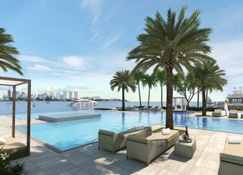 Thumbnail 4 bed apartment for sale in Marina Palm Yacht Club, Miami-Dade County, Florida, United States